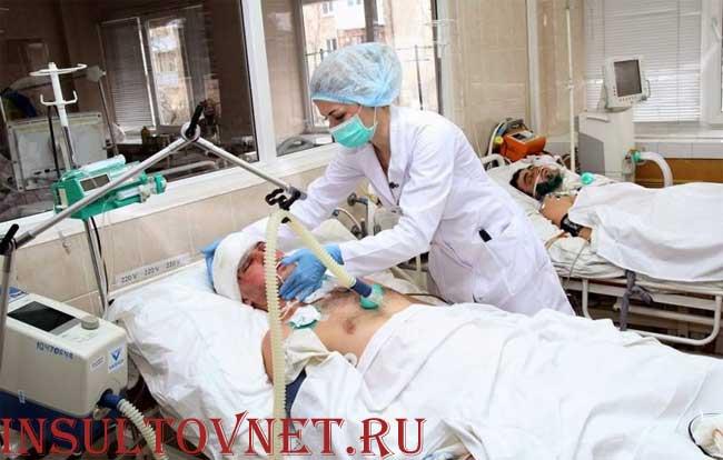 в больнице 2