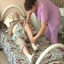 Реабелитация после инсульта в домашних условиях
