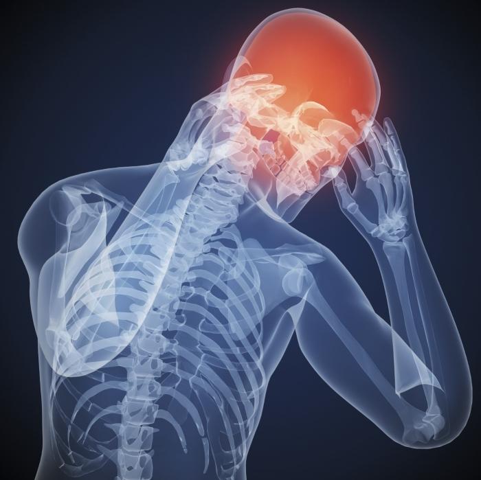 Субарахноидалное кровоизлияние при инсульте