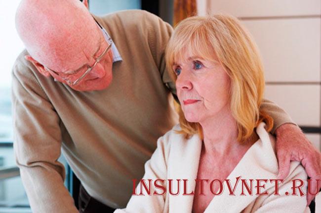 Как проявляется инсульт
