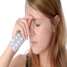 Неврологические симптомы при инсульте