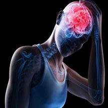 От чего бывает инсульт головного мозга