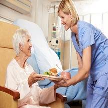 Питание после геморрагического инсульта