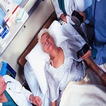 Статистика смерти от инсульта