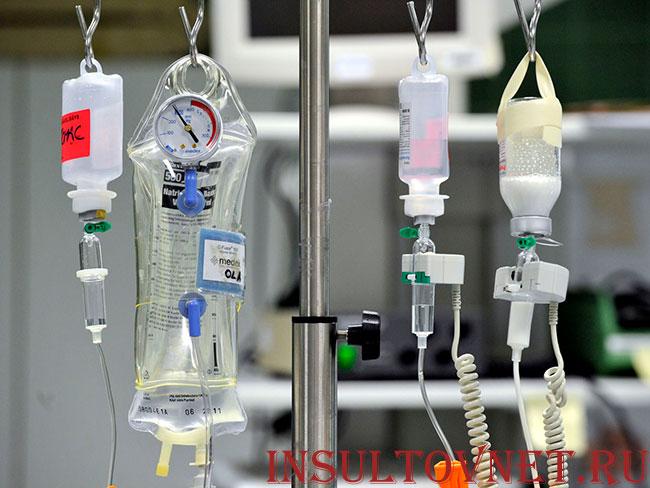 инфузионные среды