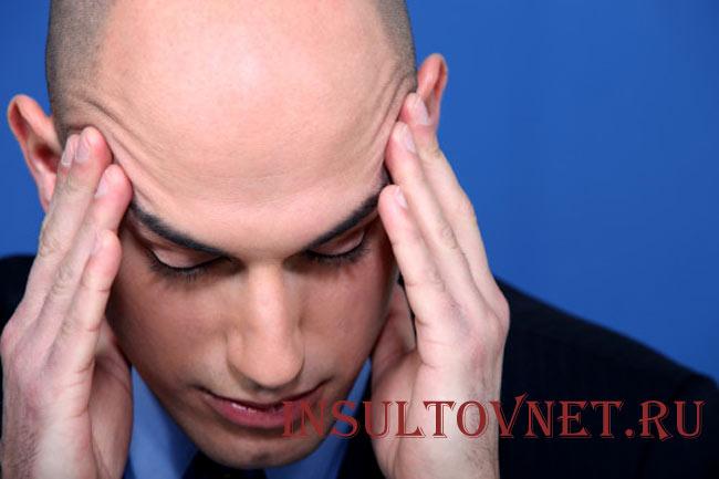Симптомы онкологии мозга