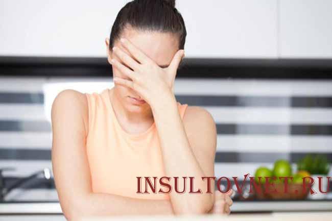 Эпизодическая мигрень