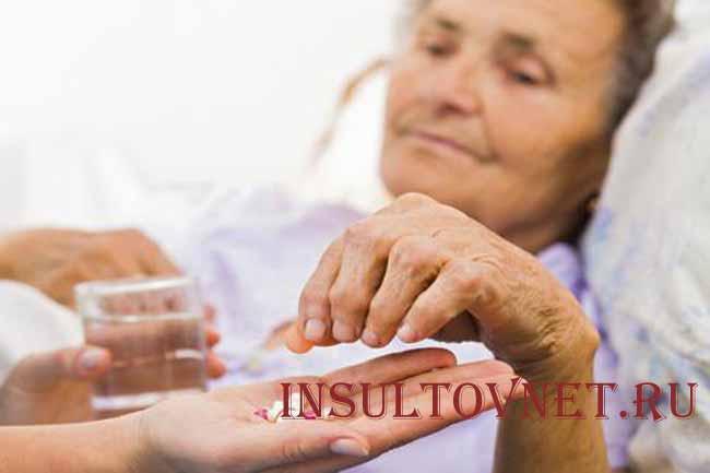 Лечение болезни Алцгеймера