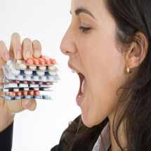 Спазмолитики от головной боли