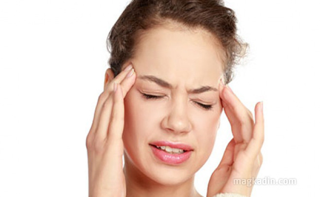 Боль в голове шум в голове