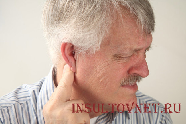 Болит голова и уши при гипертонии