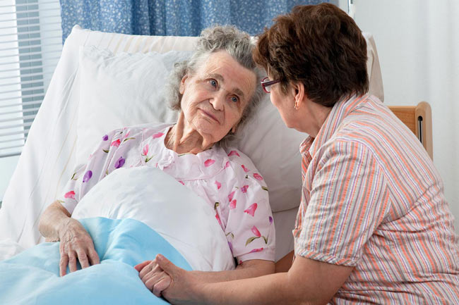 Помощь при инсульте в домашних условиях