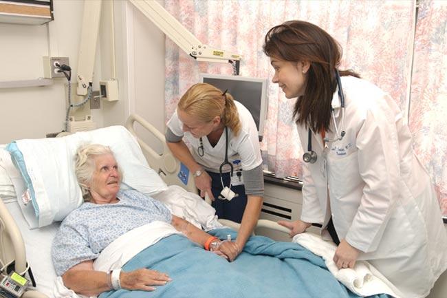 Прогноз при ишемическом инсульте